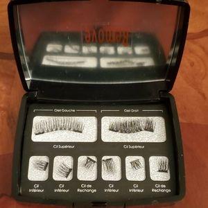 Magnetic SL false lashes